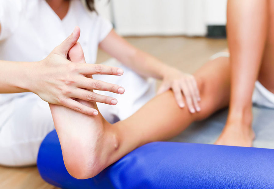 Sedute di attività fisica