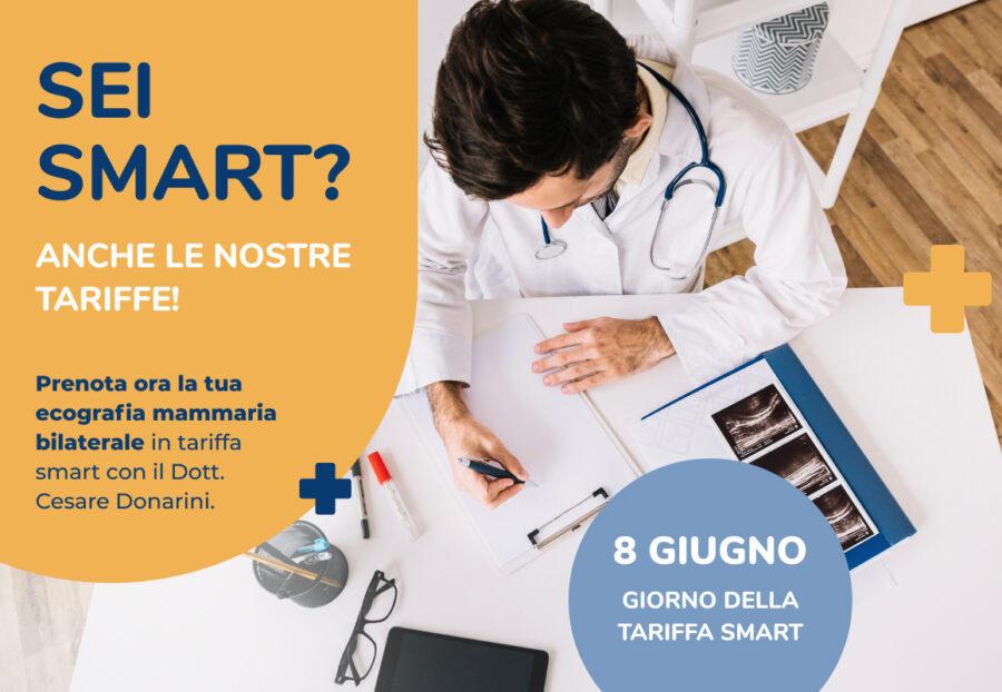 MediMilano ambulatorio polispecialistico tariffa smart ecografia mammaria bilaterale